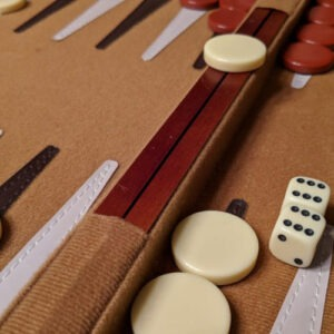 Backgammon Club
