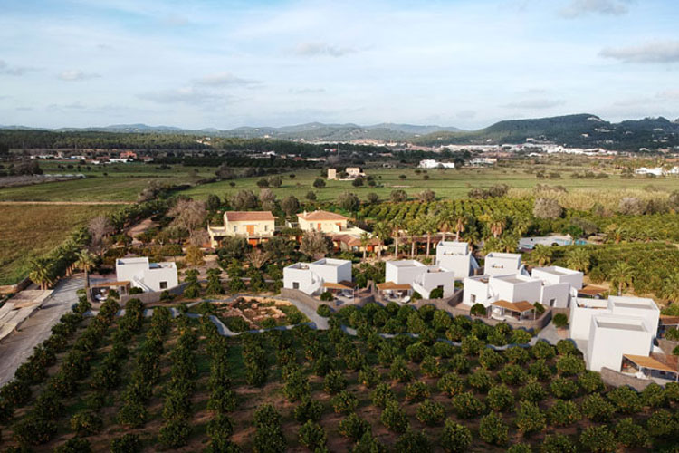 Agroturismo Can Jaume Ibiza